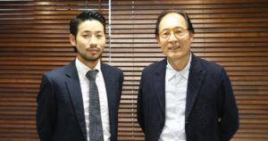 Webメディア誌ビズジン、武井浩三氏の対談シリーズ『ホラクラシ―:透明性を軸とした経営とは』にゲスト出演しました。