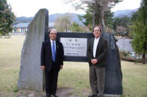 ブログ:日本の「スモール・ジャイアンツ」伊那食品工業株式会社の塚越会長にお会いしてきました!