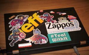 視察ツアー: ザッポスと米国リテール市場の「今」を学ぶ