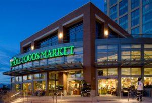 アマゾンが世界最大のナチュラル・オーガニック・スーパー、ホール・フーズ・マーケットを137億ドルで買収