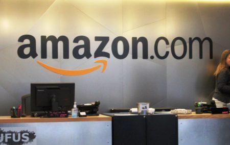 米MBAの「最も働きたい職場」はアマゾン